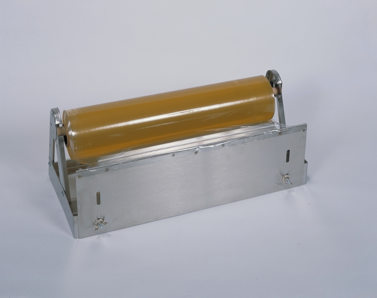 Food Wrap Film Dispenser