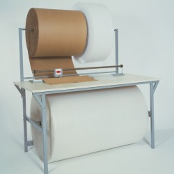 Packing/Dispensing Table