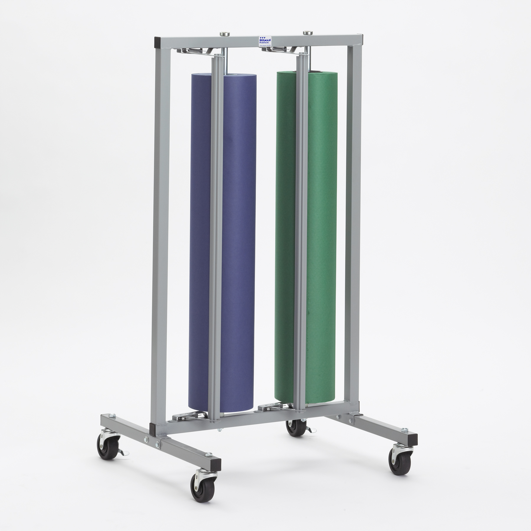 R997 Double Roll Vertical Paper Rack