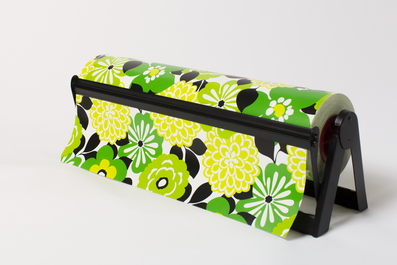 Matte Black Standard All-In-One Dispenser/Cutter